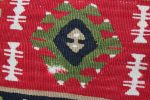 Antique-Oriental-Kilim-Rug-Pillow 3