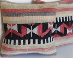 antique-turkish-kilim-rug-pillows-a-pair 4