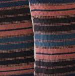 Kilim-Pillows-with-Stripes - A Pair 3
