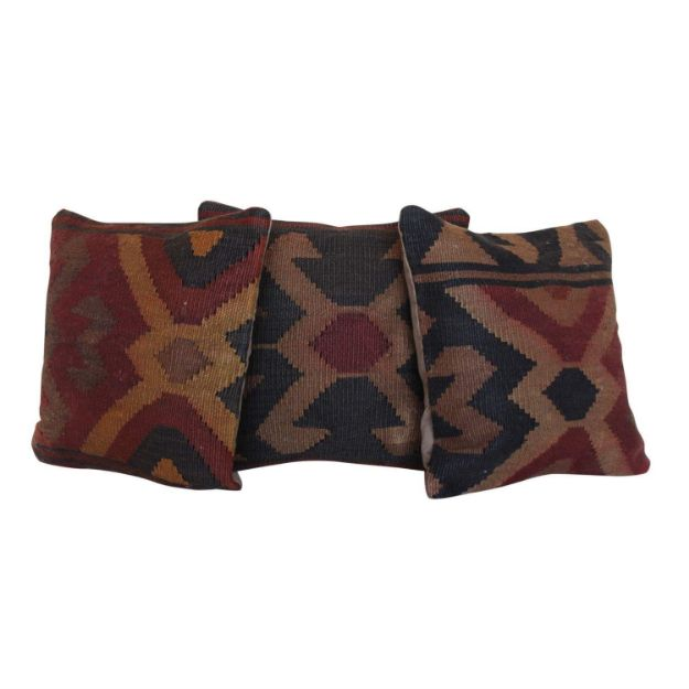Turkish-Vintage-Pillow-Covers-set of 3-1