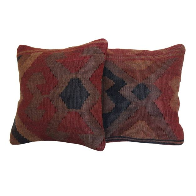 Turkish-kilim-pillow-covers-a-pair