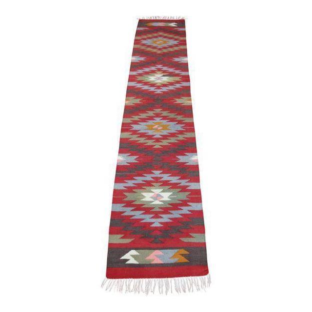 kilim-diamond-runner-rug