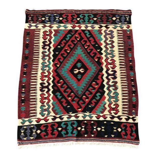 antique-turkish-kilim-rug