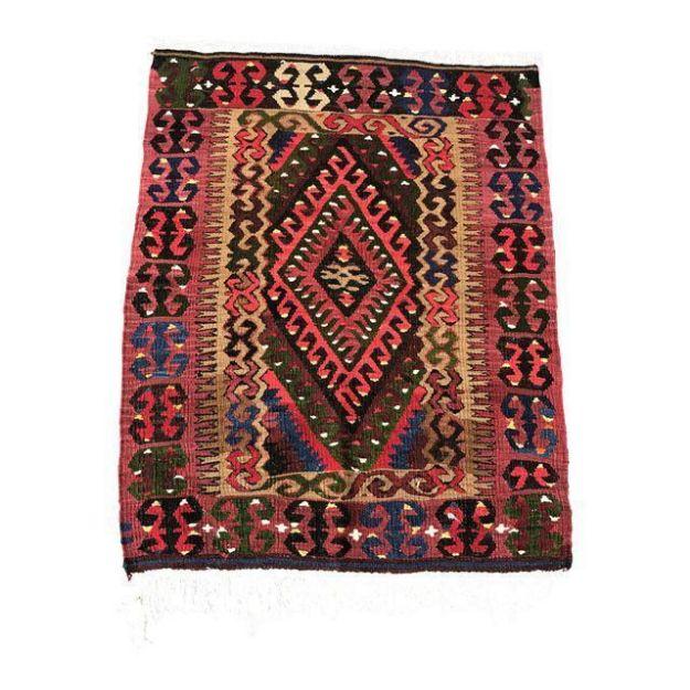 antique-medallion-kilim-rug