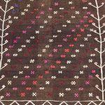 minimalist-kilim-brown-rug