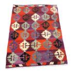 handwoven-turkish-kilim