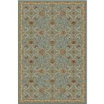 Oriental-Blue-Rug-All-Over-Pattern